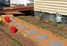 Acton TAS Hard landscaping surfaces 22