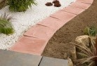 Acton TAS Landscaping kerbs and edges 1