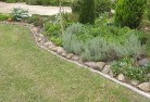 Acton TAS Landscaping kerbs and edges 3
